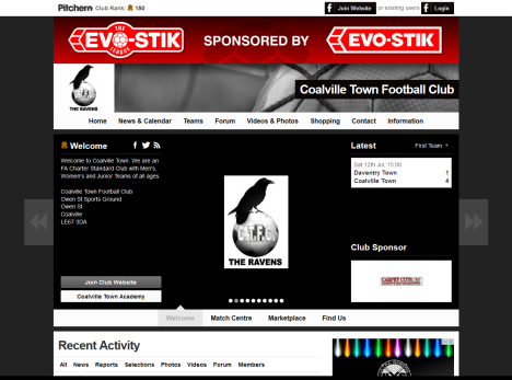 www.coalvilletownfc.co.uk