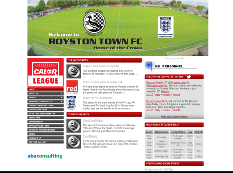 www.roystontownfc.co.uk